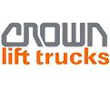 Crown Lift Trucks logo